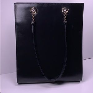 Cartier Vintage Panthere Bag